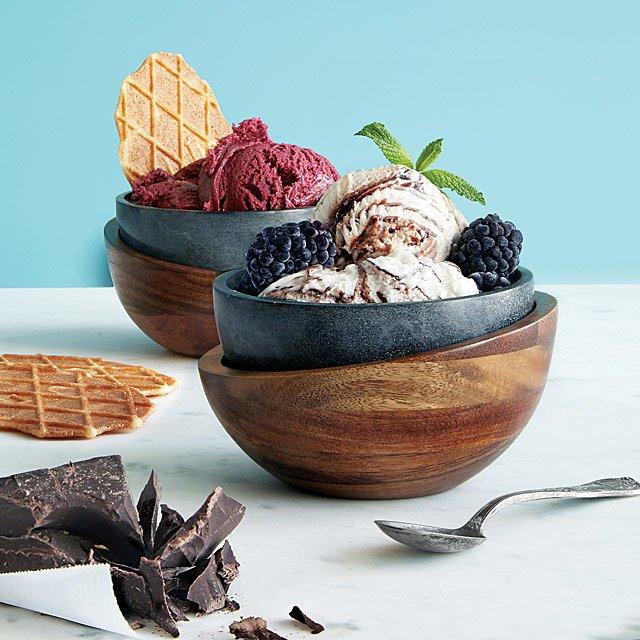 Delicious Home Made Ice Cream