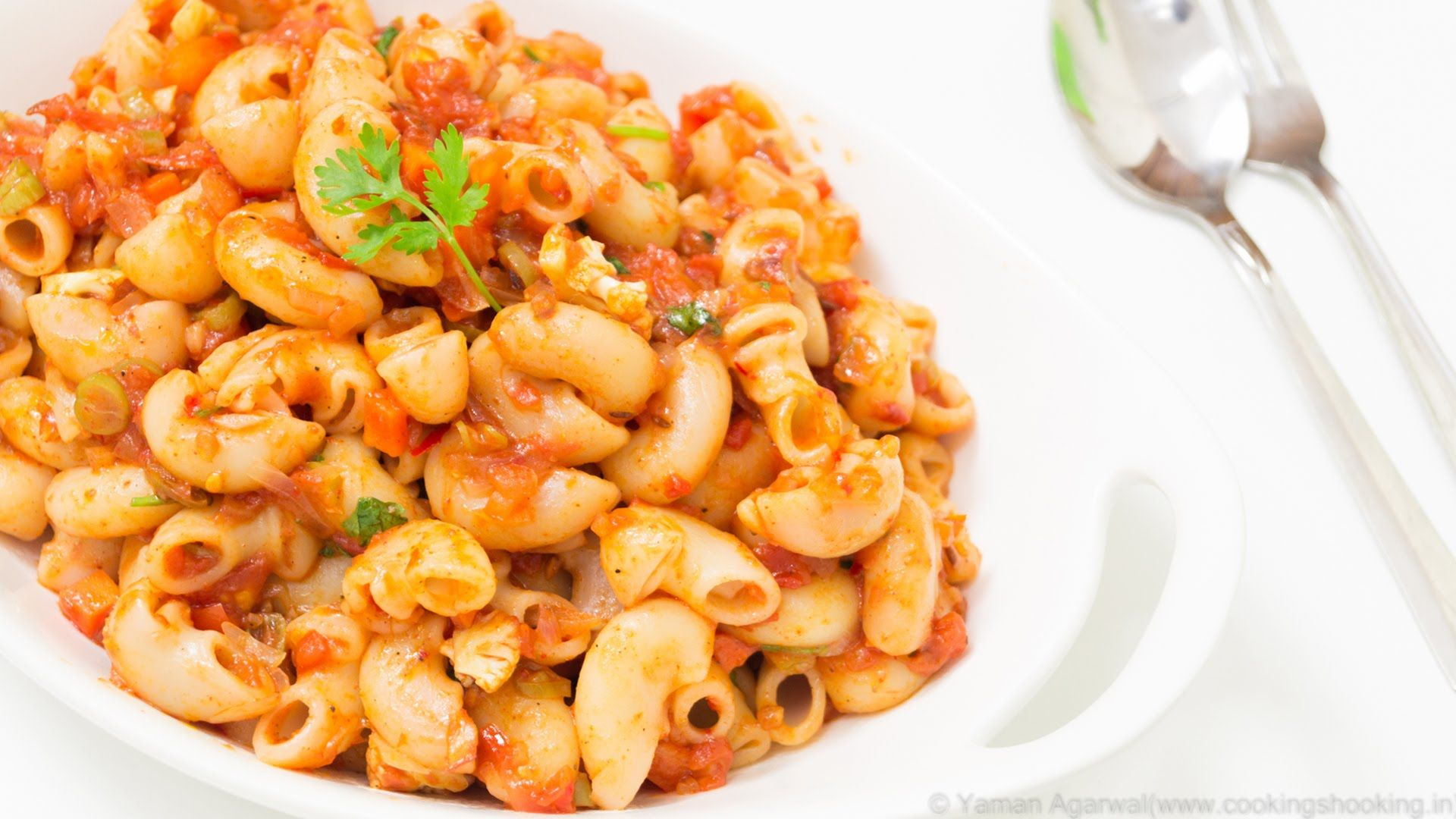 Mouthwatering Pasta Recipe