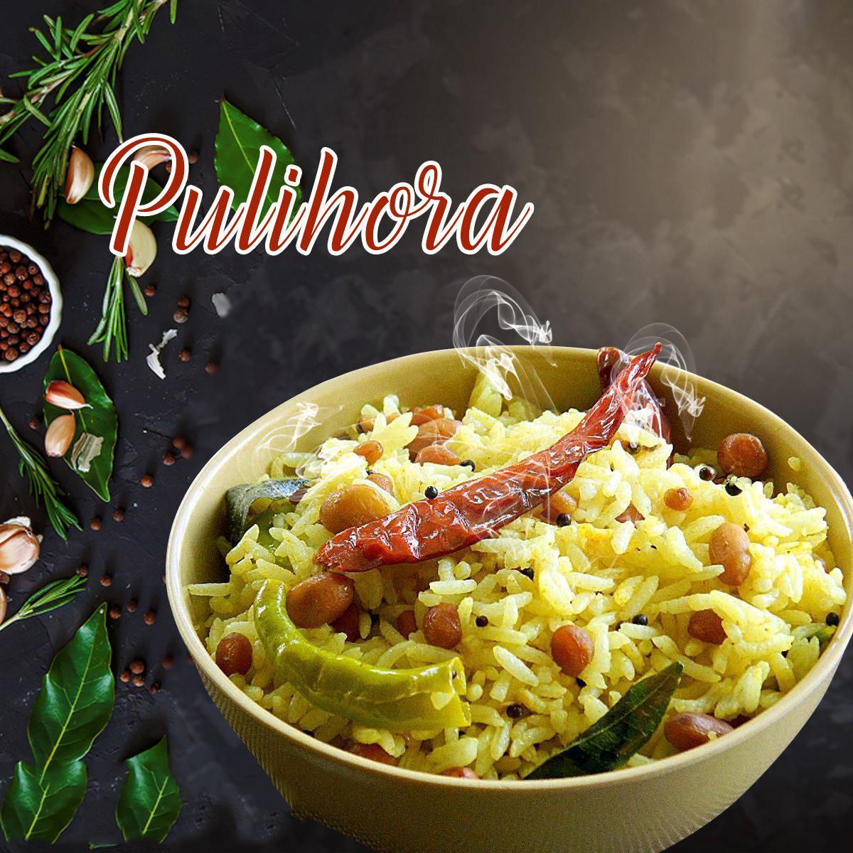Pulihora