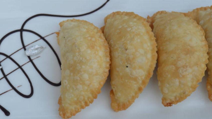 Holi Special Gujiya Recipe