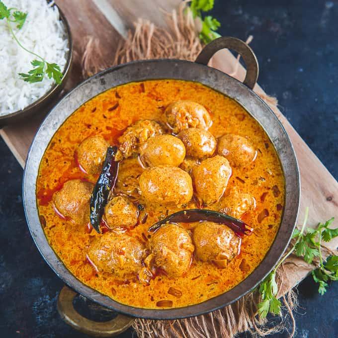 Yummy Kashmiri Dum Aloo Cooking Recipe
