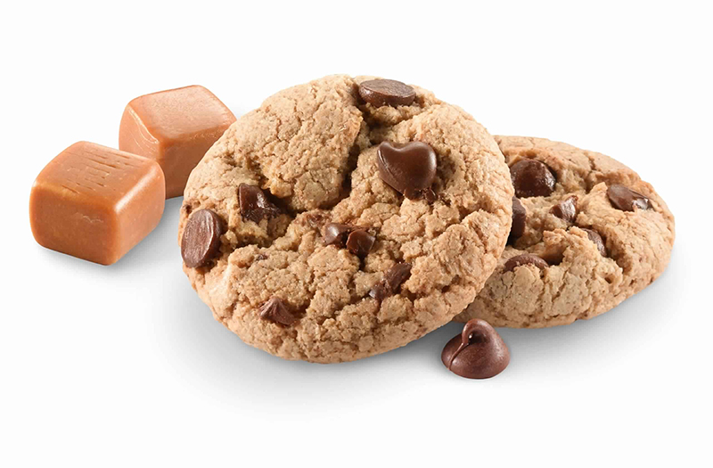Cashew Choco Biscuits Recipe